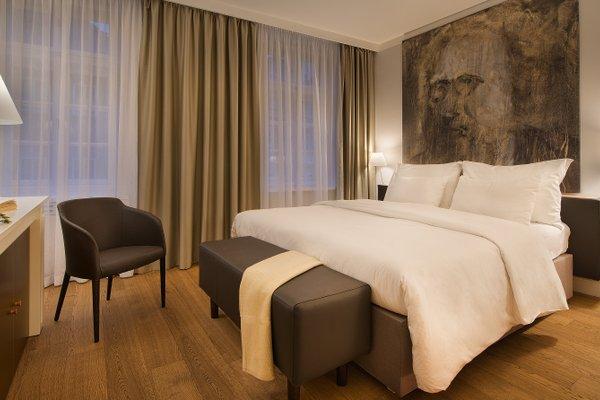 Отель «Design Neruda» - фото 4