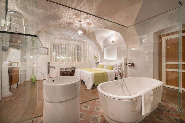 Отель «Design Neruda» - фото 9