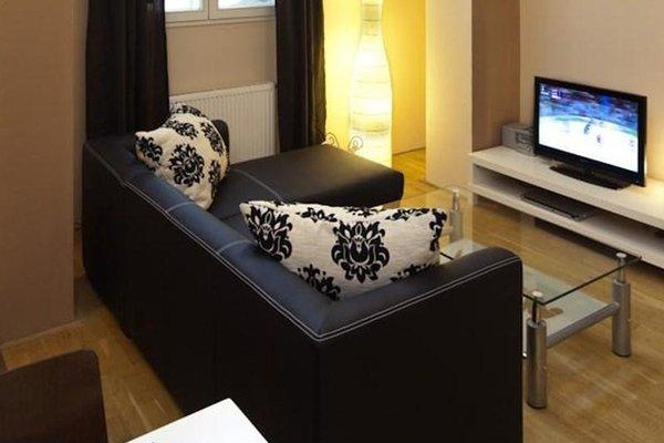 Premier Apartments Wenceslas Square - 50