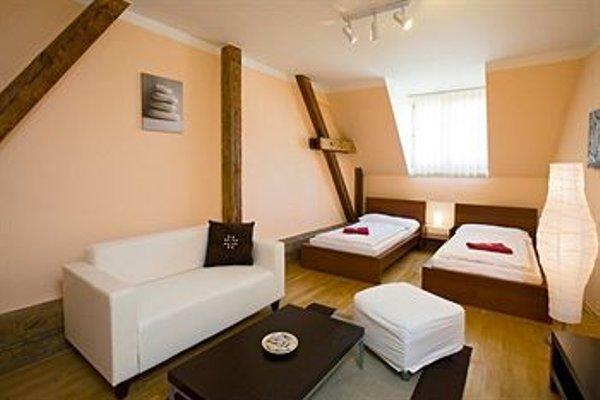 Premier Apartments Wenceslas Square - 10