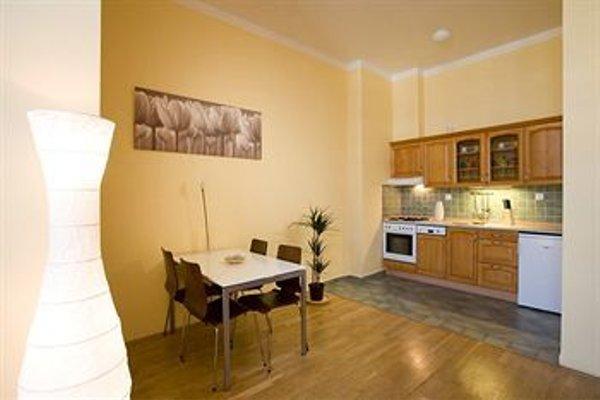 Premier Apartments Wenceslas Square - 11