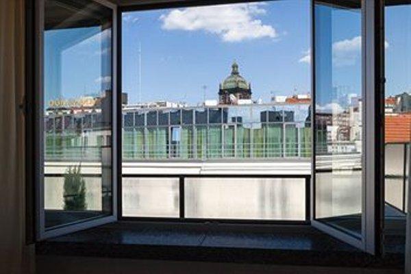 Premier Apartments Wenceslas Square - 12