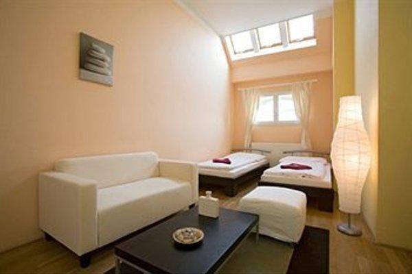 Premier Apartments Wenceslas Square - 14