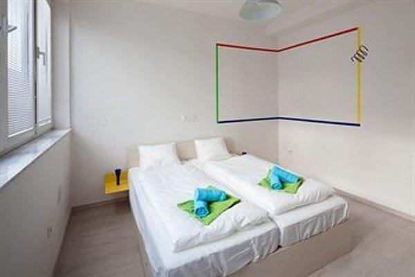 Premier Apartments Wenceslas Square - 15