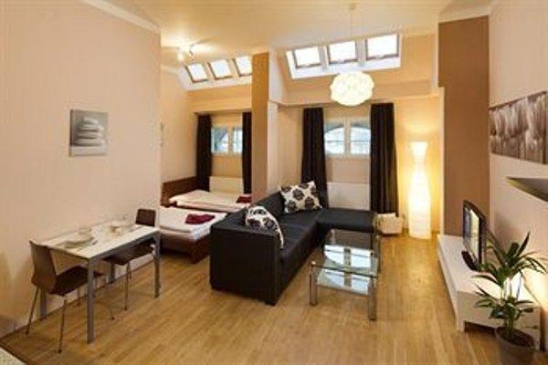 Premier Apartments Wenceslas Square - 16