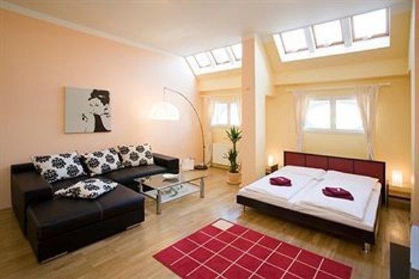 Premier Apartments Wenceslas Square - 17