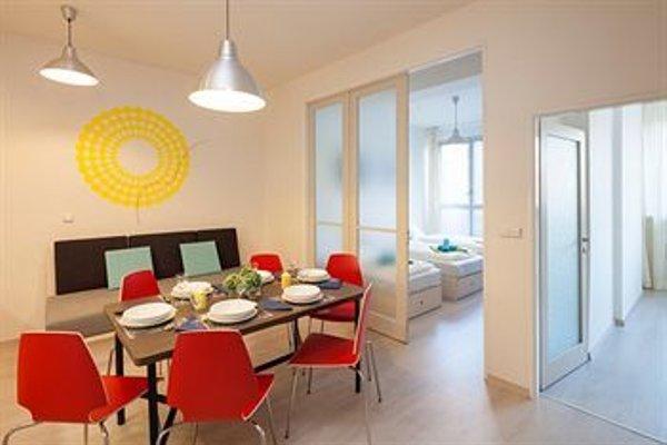 Premier Apartments Wenceslas Square - 18