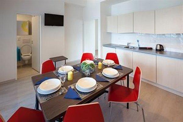 Premier Apartments Wenceslas Square - 19