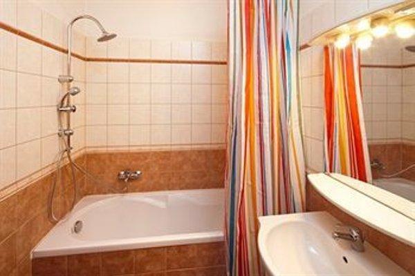 Premier Apartments Wenceslas Square - 20