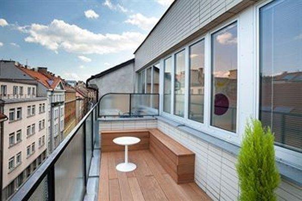 Premier Apartments Wenceslas Square - 22