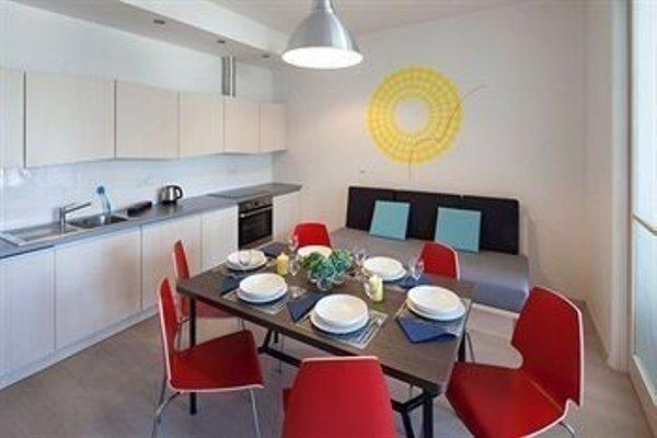 Premier Apartments Wenceslas Square - 4
