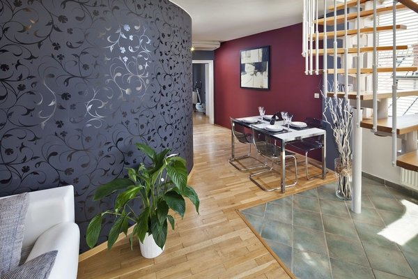 Premier Apartments Wenceslas Square - 7