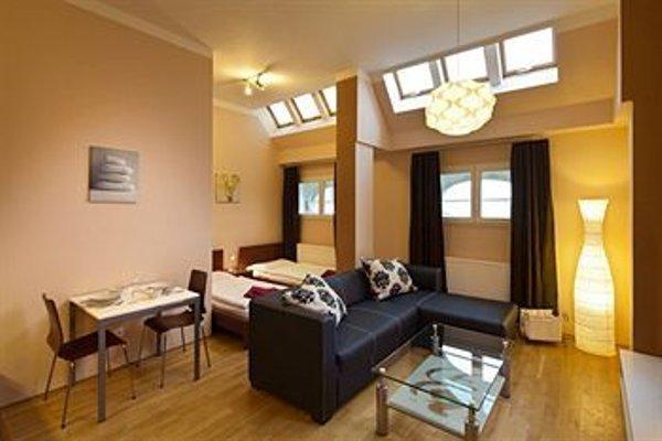Premier Apartments Wenceslas Square - 8