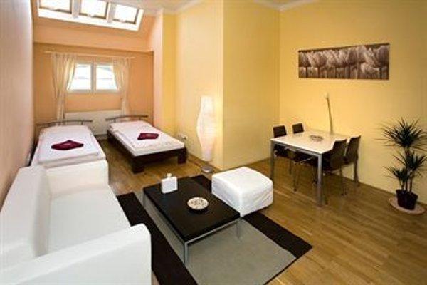 Premier Apartments Wenceslas Square - 9