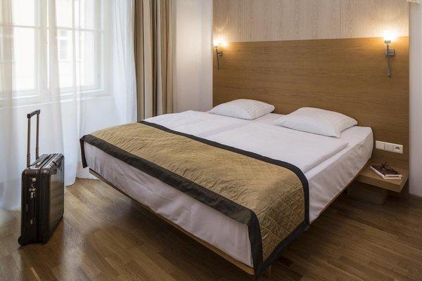 Falkensteiner Hotel Maria Prag - фото 5