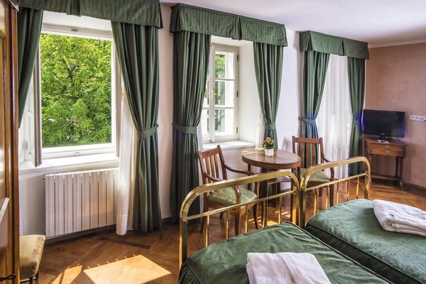 Отель Roma Prague - фото 24