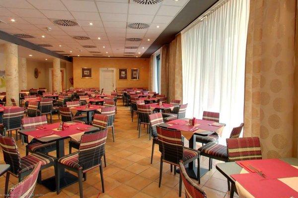 Отель Roma Prague - фото 10