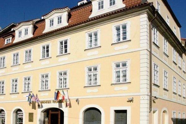 Отель Roma Prague - фото 19