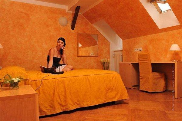 Отель Roma Prague - фото 5
