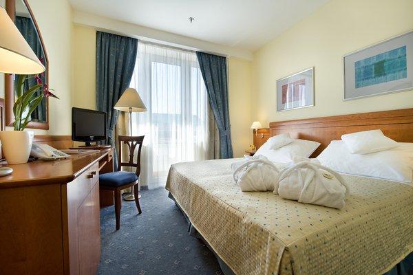 Ramada Prague City Centre - фото 33