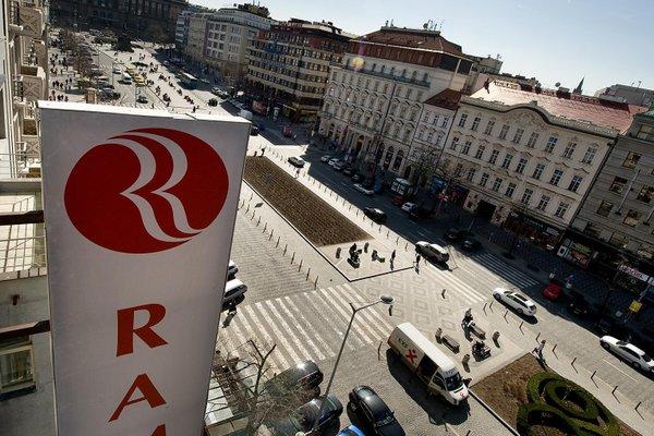 Ramada Prague City Centre - фото 18