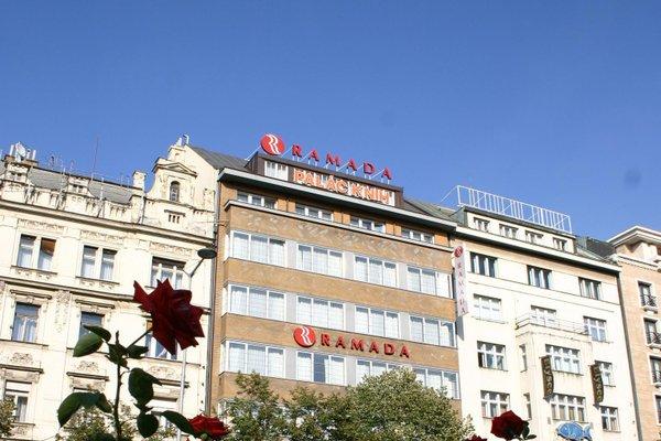 Ramada Prague City Centre - фото 20