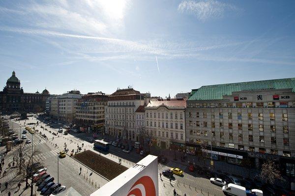 Ramada Prague City Centre - фото 21