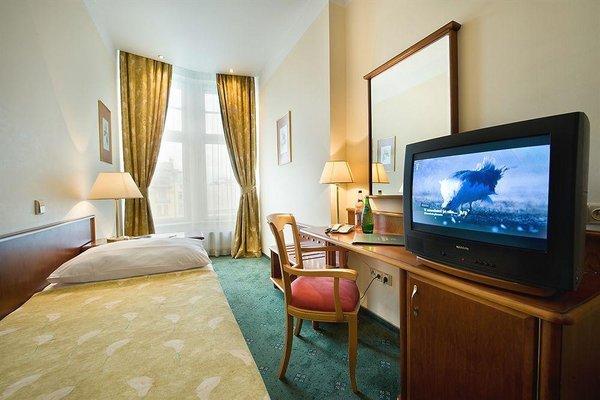 EA Hotel Rokoko - фото 50