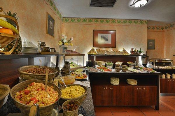 EA Hotel Jeleni Dvur Prague Castle - фото 11