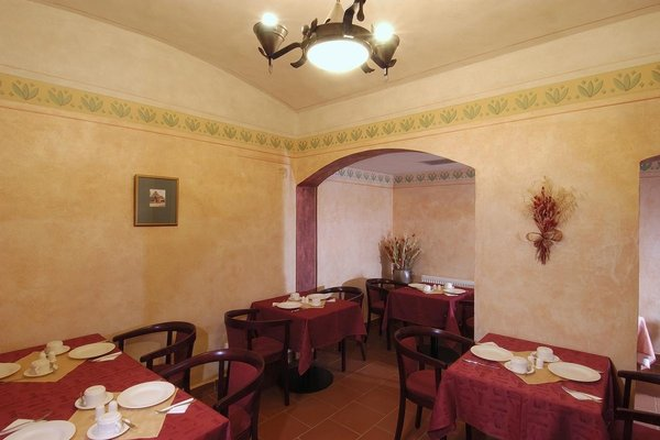 EA Hotel Jeleni Dvur Prague Castle - фото 12