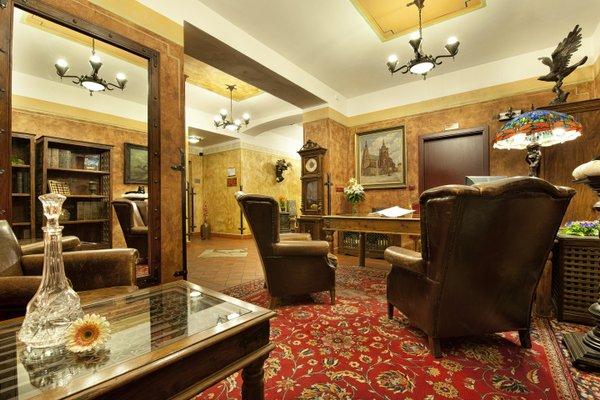 EA Hotel Jeleni Dvur Prague Castle - фото 13