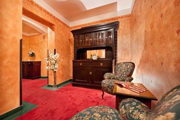 EA Hotel Jeleni Dvur Prague Castle - фото 15