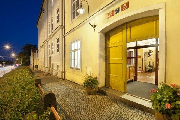 EA Hotel Jeleni Dvur Prague Castle - фото 19