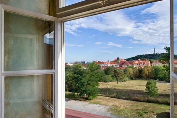 EA Hotel Jeleni Dvur Prague Castle - фото 20