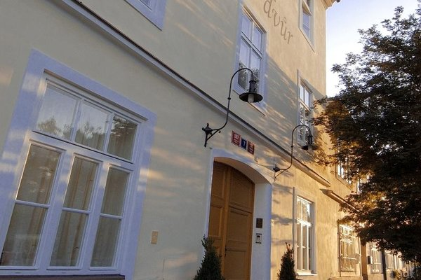 EA Hotel Jeleni Dvur Prague Castle - фото 23