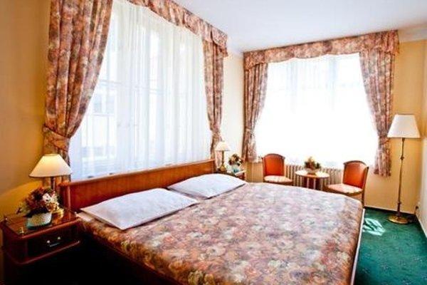 Hotel Melantrich - 18