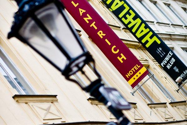 Hotel Melantrich - 13