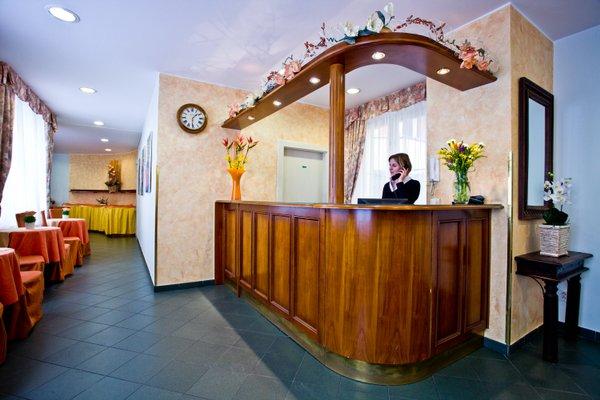 Hotel Melantrich - 17