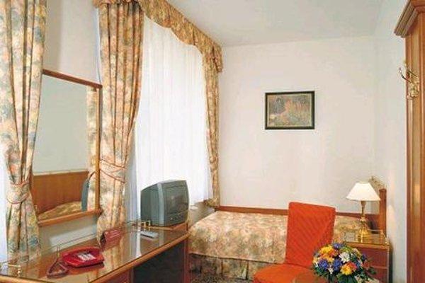 Hotel Melantrich - 3