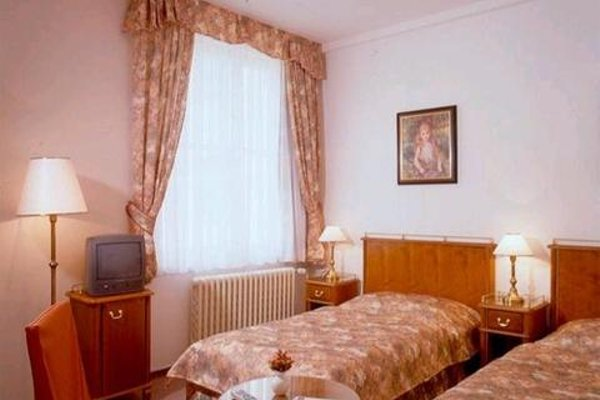 Hotel Melantrich - 4