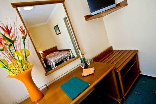 Hotel Melantrich - 5