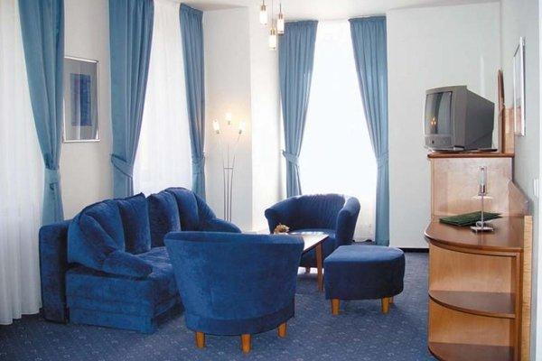 Hotel Melantrich - 9