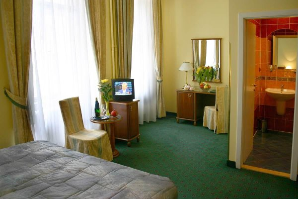 Hotel William - 28