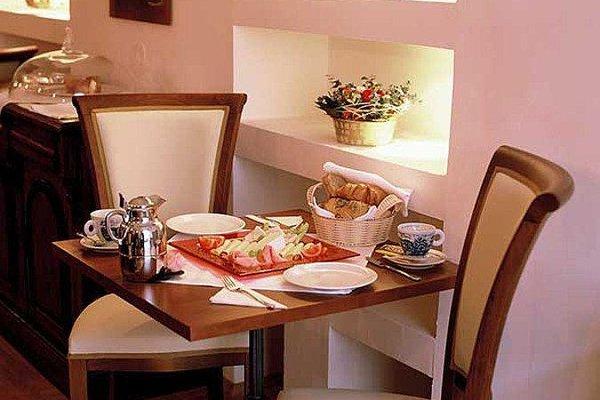 Hotel Residence Green Lobster - фото 11