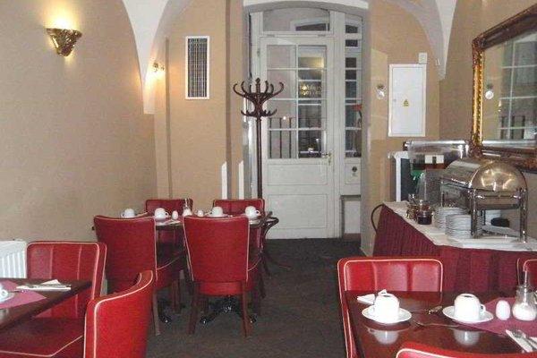 Hotel Residence Green Lobster - фото 13