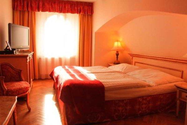 Hotel Residence Green Lobster - фото 4