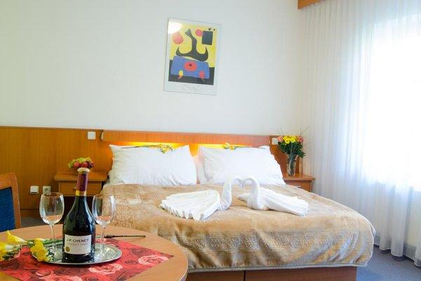 Hotel Inos - фото 3