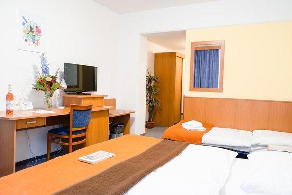 Hotel Inos - фото 4