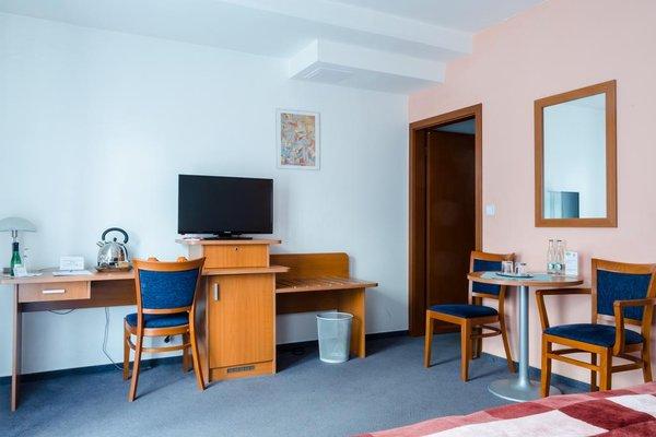 Hotel Inos - фото 5