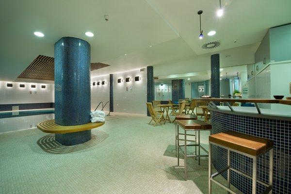 EA Hotel Julis - фото 18